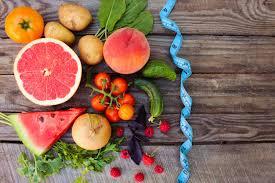 Zdrowe odżywianie to cnota